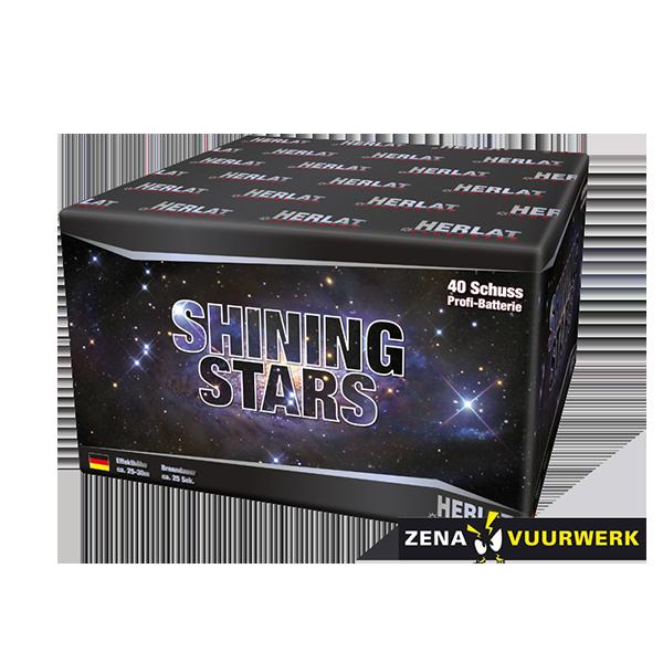 Shining stars*