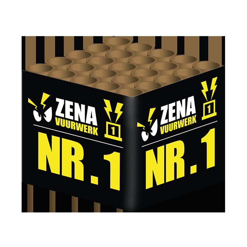 Zena Nr. 1*