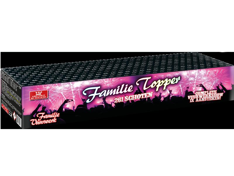 Familie Topper