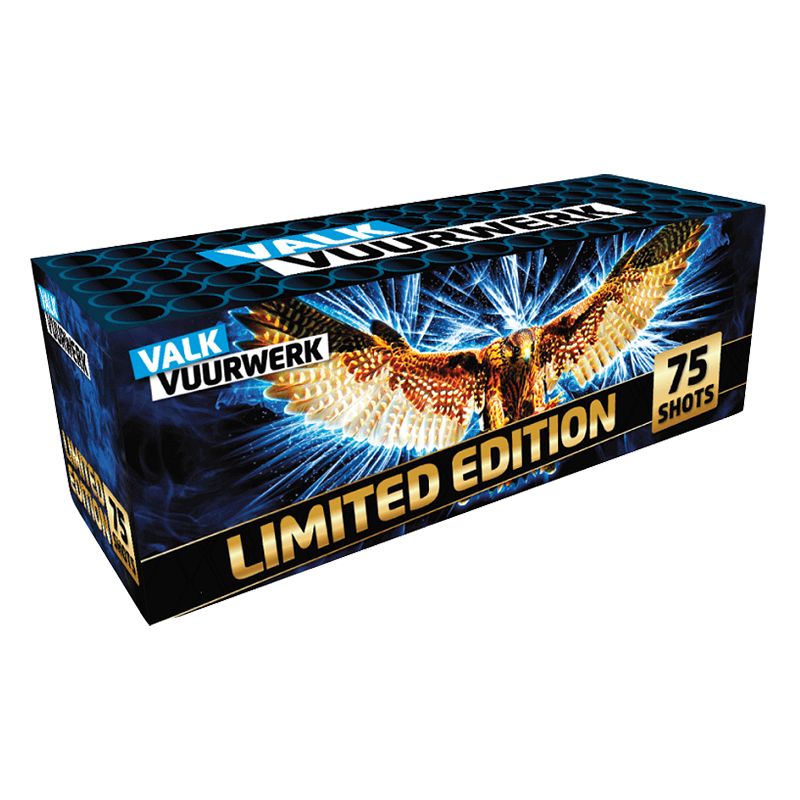 VALK LIMITED EDITION  75