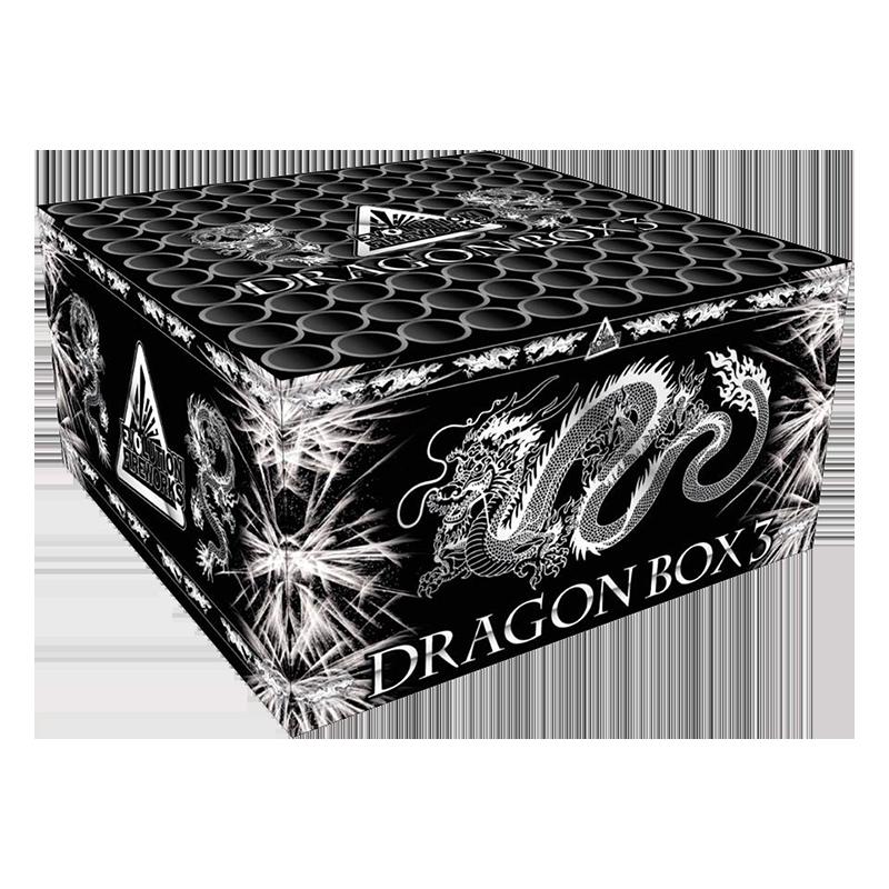 DRAGONBOX 3
