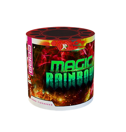 VALK RAINBOW MAGIC 13 SCHOTS EIGEN IMPORT