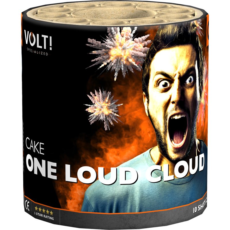 ONE LOUD CLOUD ( NEW )
