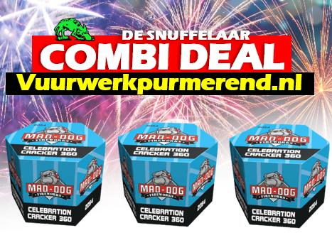360 Combi Deal