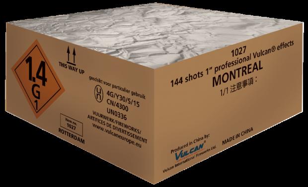 Montreal compound box