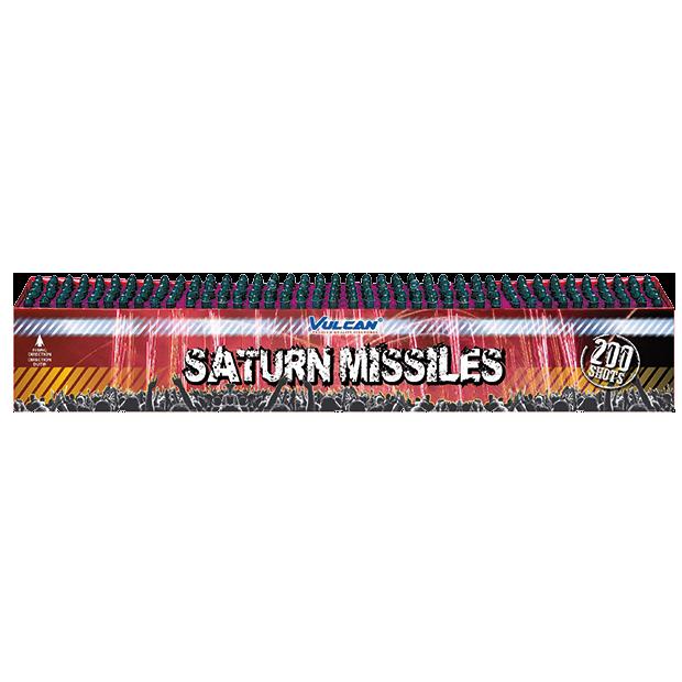 Saturn Missile 200sh