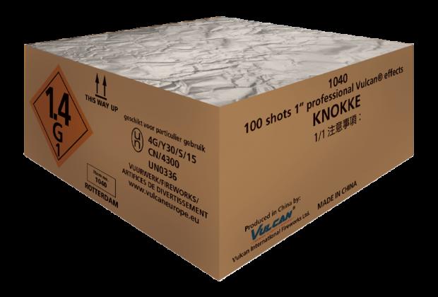 Knokke Compound