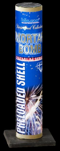 Mortar Bomb