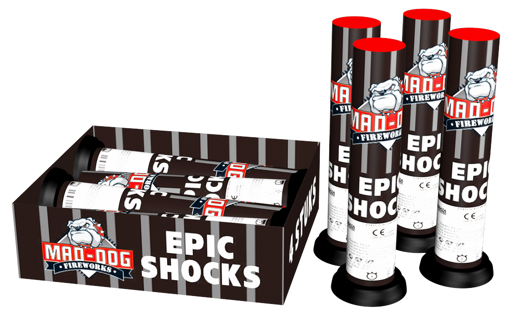 EPIC SHOCK