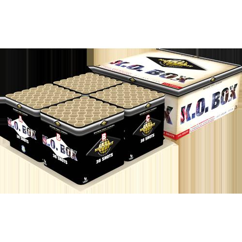 KO BOX