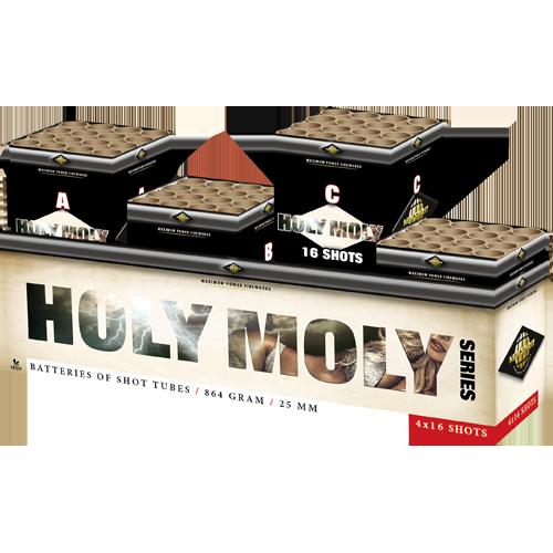 HOLY MOLY