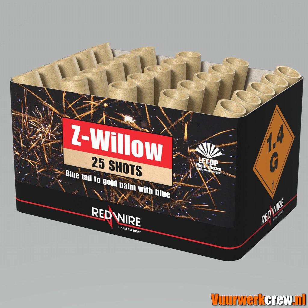 Z-WILLOW