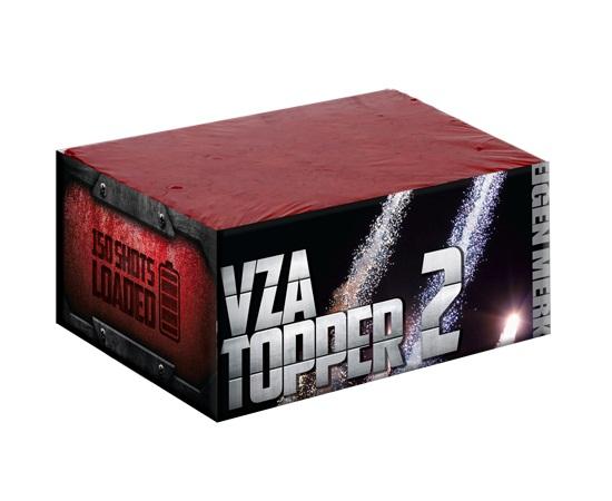 VZA TOPPER 2