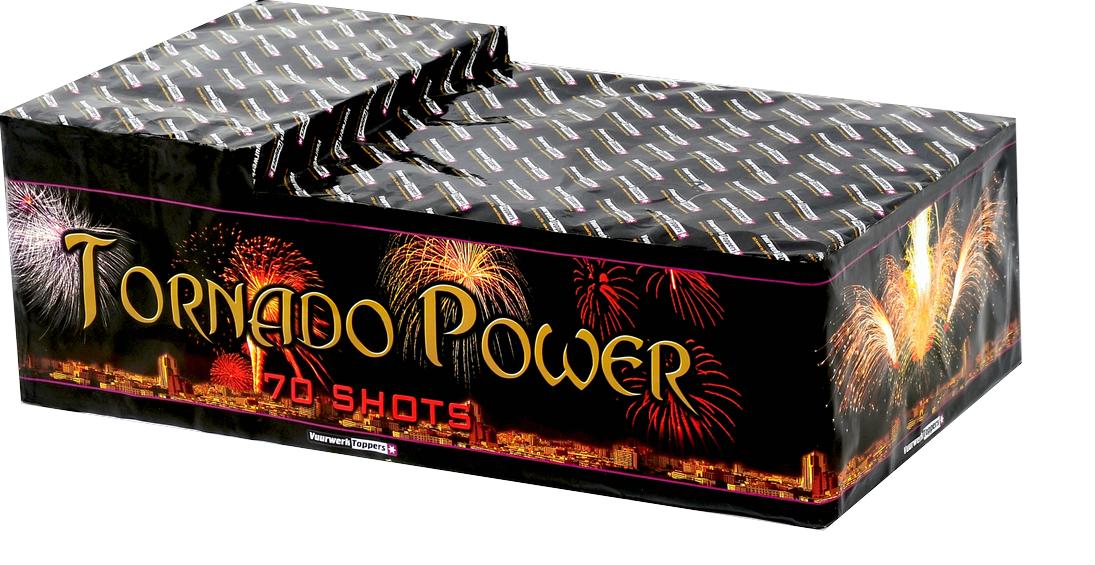 TORNADO POWER