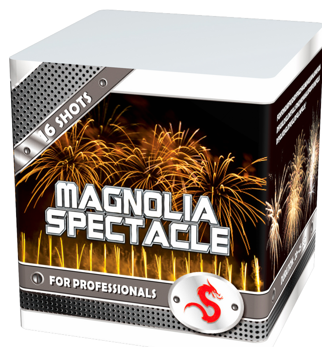 MAGNOLIA SPECTACLE