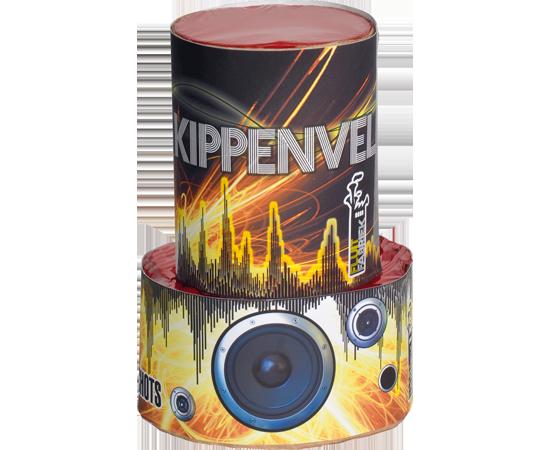 KIPPENVEL