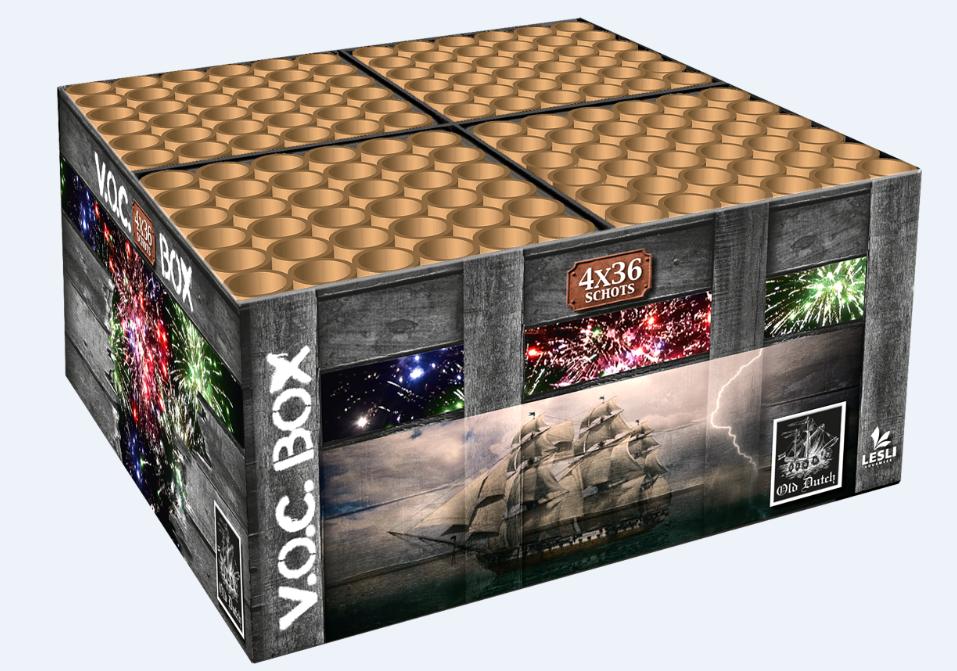 V.O.C.BOX