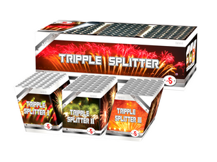 TRIPPLE SPLITTER
