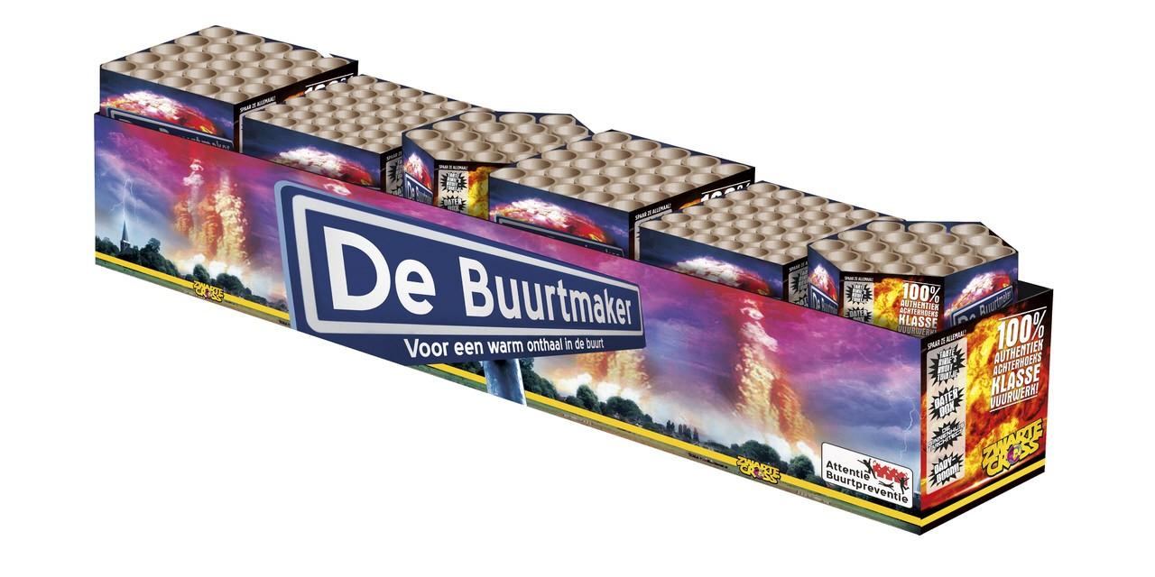 DE BUURTMAKER