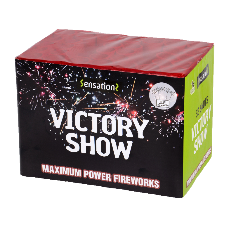 VICTORY SHOW 32