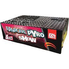 unique pyroschow   op=opruiming extra voordelig