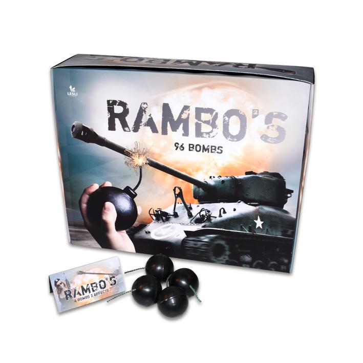 Rambo's