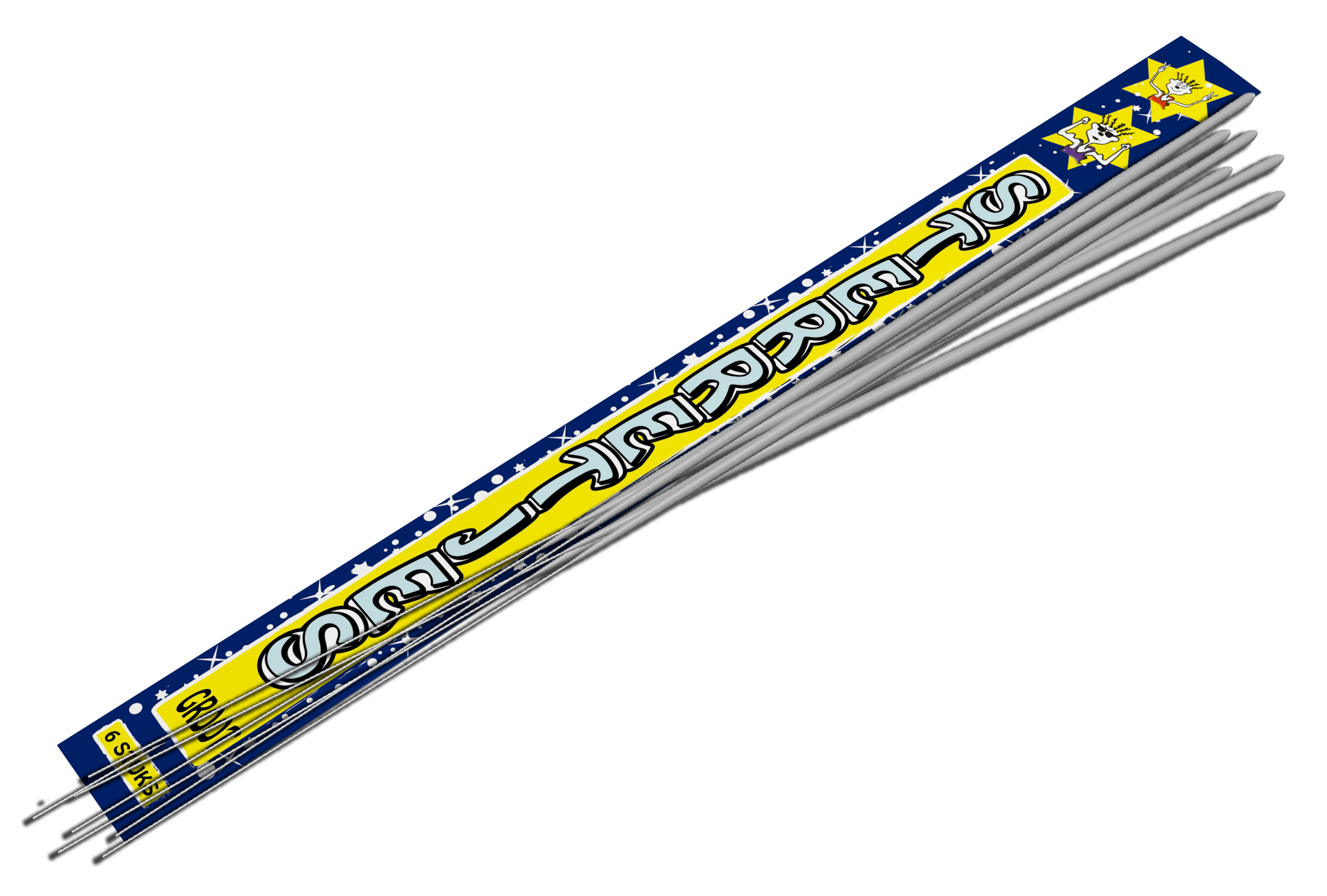 Mega Sterren 60 cm