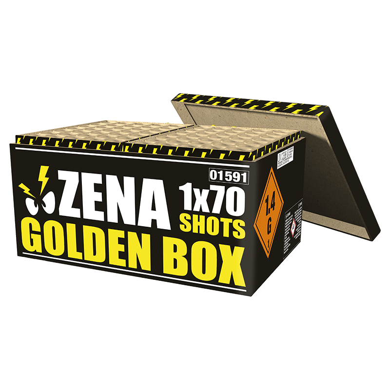 Golden Box**