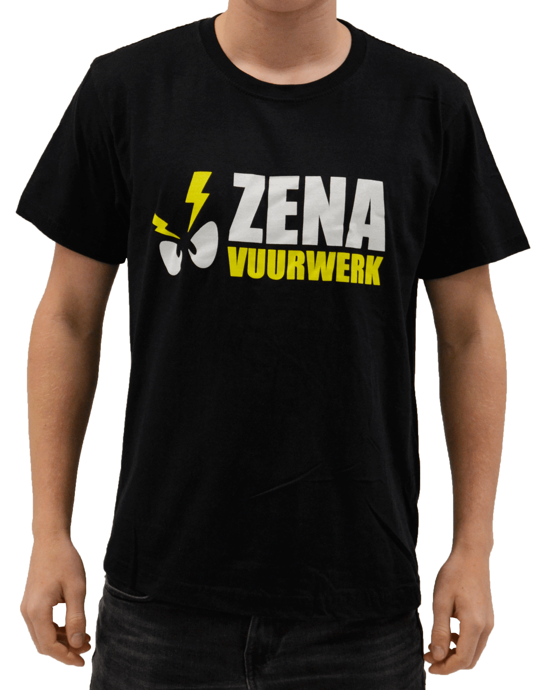 Zena T-Shirt Maat M