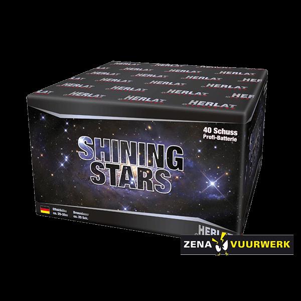 Shining Stars**