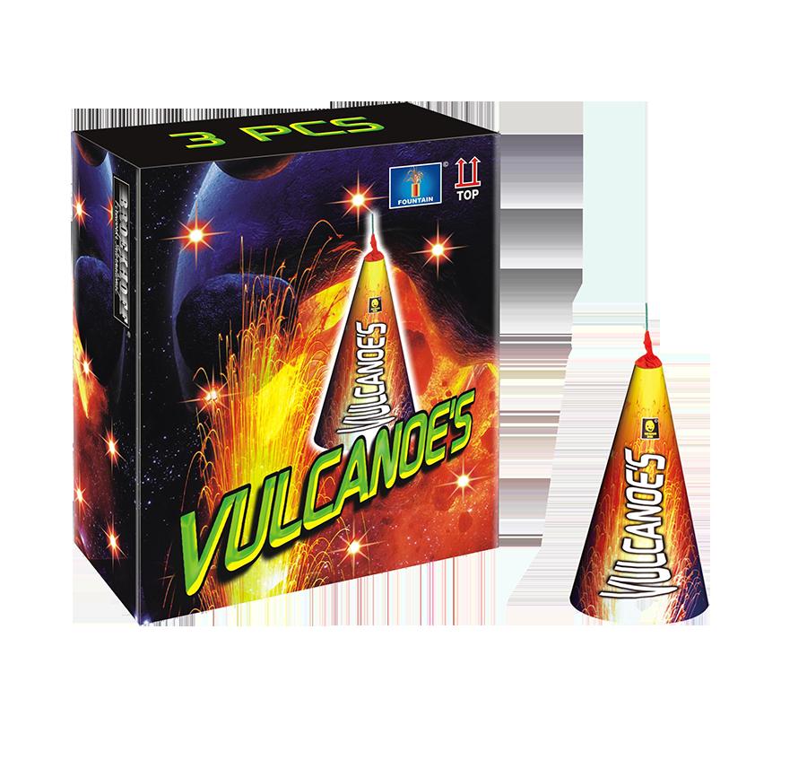Vulcanoes