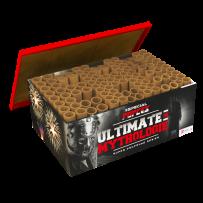 ULTIMATE MYTHOLOGY BOX 116 schoten