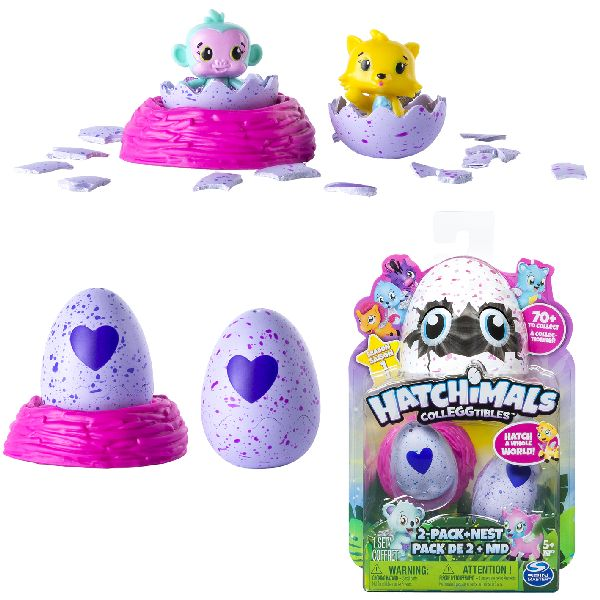 Hatchimals Colleggtibles per 2