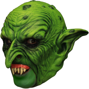 Puck the Goblin mask