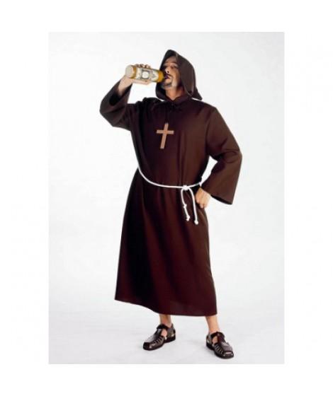 Monk Damianus maat 56