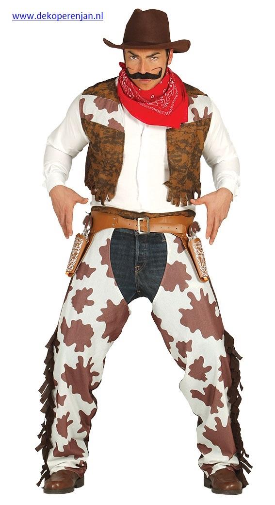 Adult Cowboy