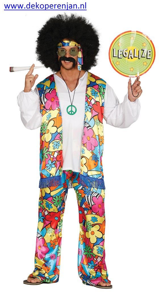 Hippy maat L