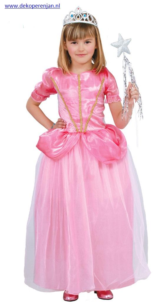 Prinsenjurk ( voor een kind van 5 - 6 jaar)