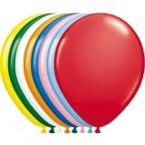 Meerkleurig Metallic Ballonnen 100 stuks