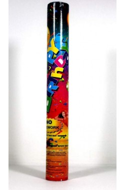 party popper 40cm