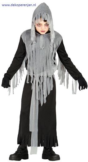 Evil geest pak ( voor kinderen van 7-9)