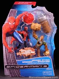 spiderman 3 pop