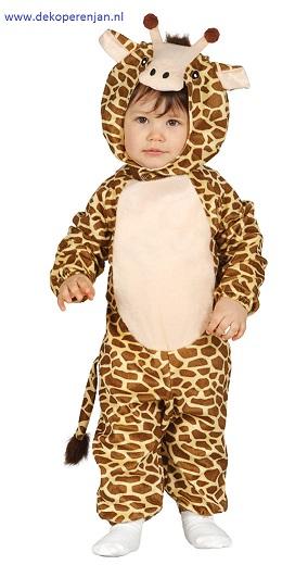 giraf ( voor baby's van 12 tot 24 maanden)