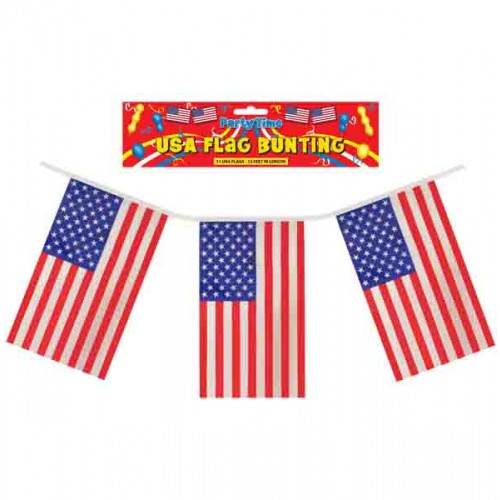 Amerika vlaggenlijn