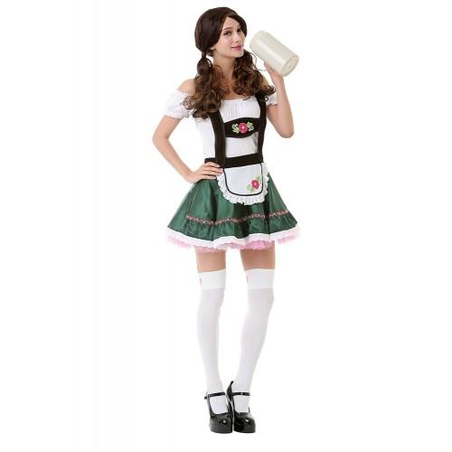 Miss Oktoberfest maat L