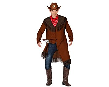 Cowboy bill maat XL
