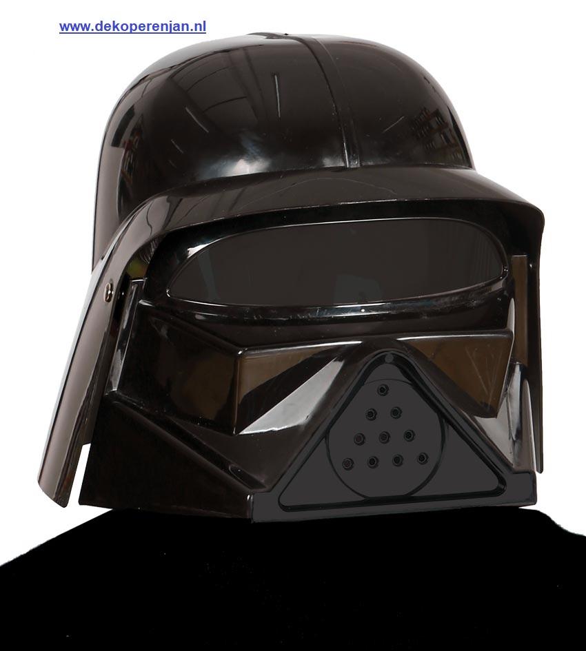 Dark vader masker