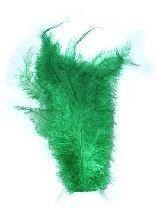 Floss veer groen 30cm