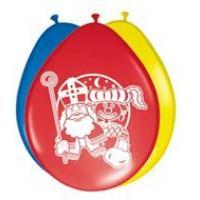 Sint & Piet ballonnen