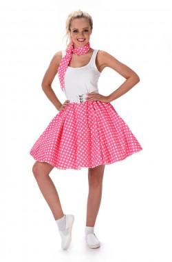 petticoat pink XL